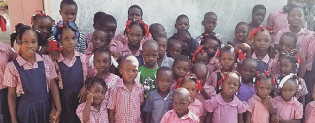 News from Foyer de Sion Orphanage