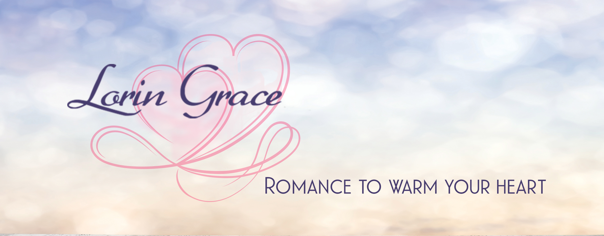 Lorin Grace Romance to warm the Heart